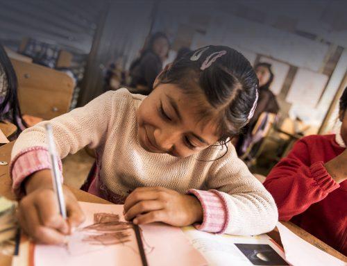 Con motivo del Día Internacional de la Educación