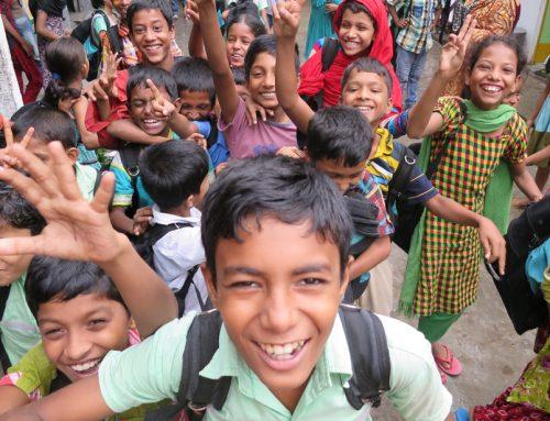 Carta del Director – Es el Día internacional de la educación, pero cada día hay algo que aprender