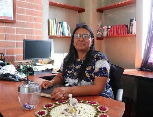 «Yo soy Feliciana» – Día internacional de la Mujer