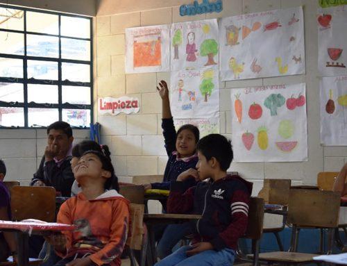 """""""Bienestar es cuidar la vida"""" Estudio de apreciación sobre bienestar de la niñez"""