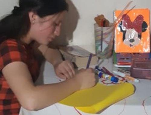 Soy Juanita, mi vida estudiantil durante la cuarentena en Guatemala
