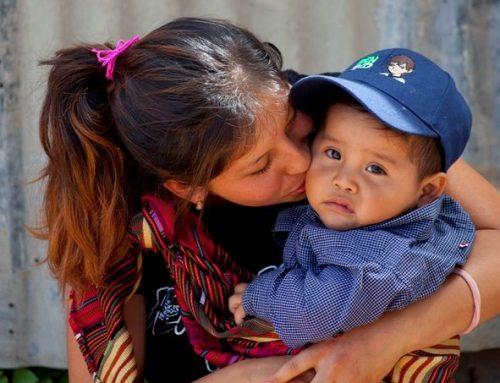 Toda madre o padre de familia, por naturaleza busca la protección de su hija o hijo