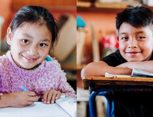 El confinamiento y la nueva normalidad expresado por niñas y niños
